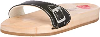 Berkemann Unisex - Adults Original Sandale 00100-900 Clogs & Mules
