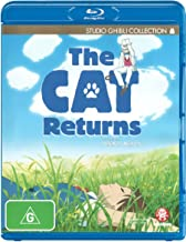 The Cat Returns (Blu-ray)
