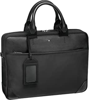 grand choix de 8dc62 83303 Amazon.fr : Montblanc - Porte-documents et sacs ordinateur ...