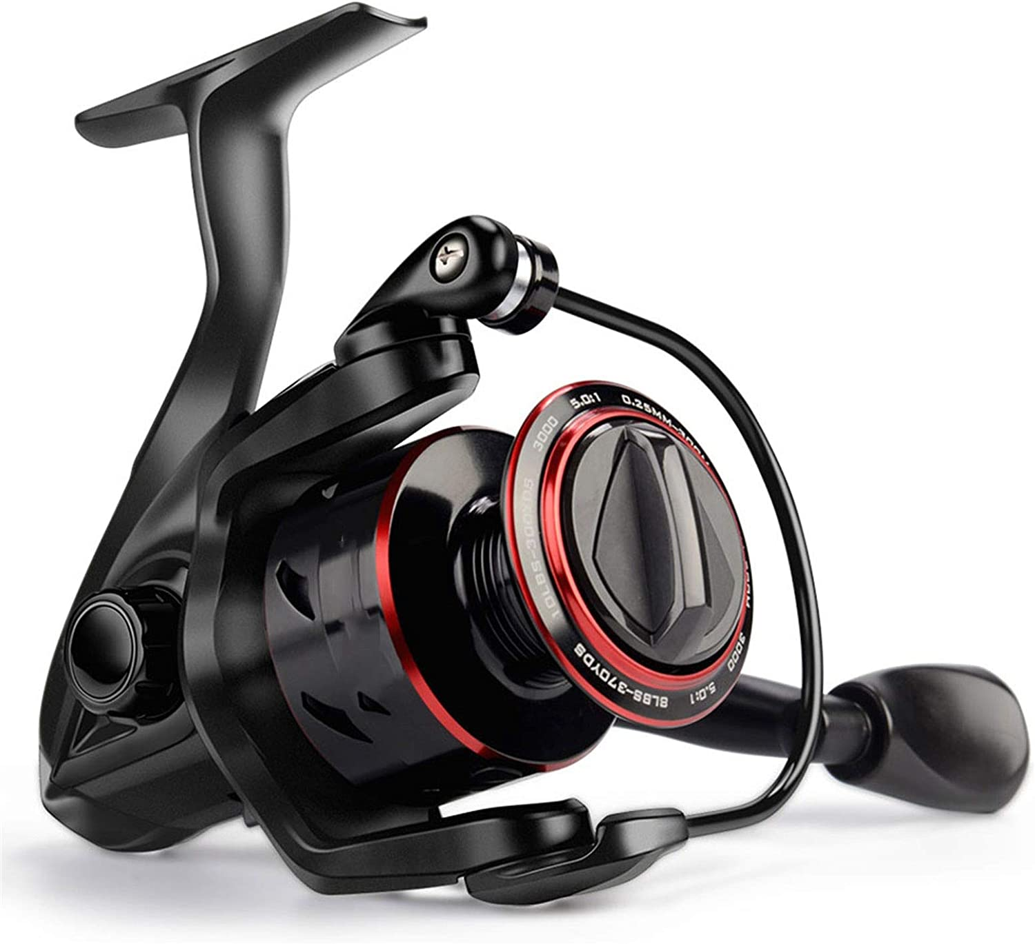 HUACHEN-LS Fishing Opening large release sale reels Super Light Spinning New products world's highest quality popular M 8KG Reel