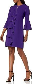 فستان جابي سكاي بكم بيل للنساء