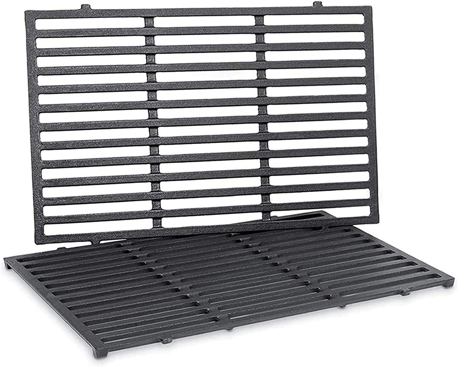 Uniflasy Dallas Mall 7524 Cooking Grates for Weber S and 300 E Genesis Selling Serie