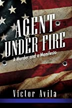 Agent Under Fire PDF