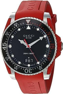 Gucci - Diver - YA136309