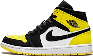 Best air jordan 1 retro yellow Reviews