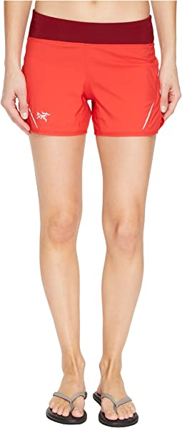 Arc'teryx Lyra Shorts