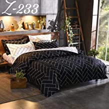 Kingsize Bedsheet 6pcs One Set High Cotton Quality Bedding Set Duvet Cover