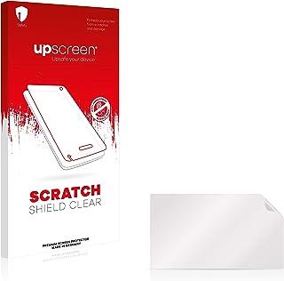 upscreen Protector Pantalla Compatible con ASUS MG24UQ Película Protectora – Transparente, Anti-Huellas