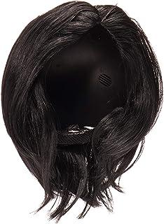 شعر مستعار طويل ومستقيم ونظارات مايكل جاكسون