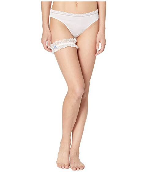 9578f967549 BLUEBELLA Bridal Garter with Organza Bag at Zappos.com