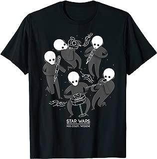 Cantina Band Jam T-Shirt