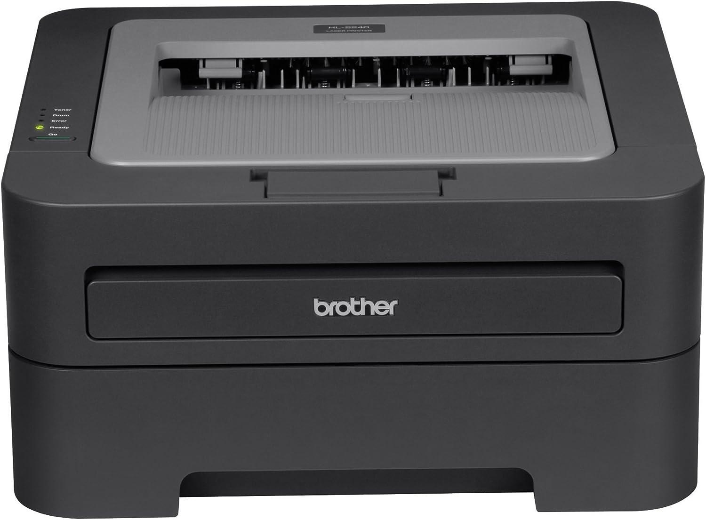 Brother HL 2240 Monochrome Laser Printer