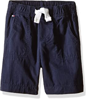 Tommy Hilfiger Boys' Pork Chop Pocket Jogger Short