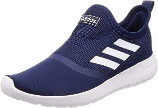 adidas lite racer slipon men's road running shoes