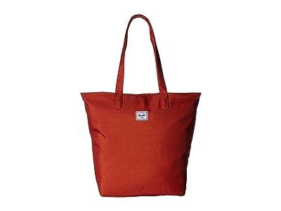 Herschel Supply Co. Mica (Picante Crosshatch) Tote Handbags