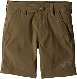 Spur Trail Shorts (Little Kids/Big Kids)