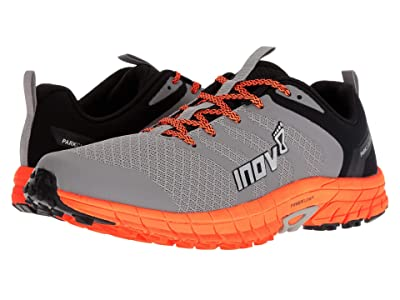 inov-8 Parkclaw 275 (Grey/Orange) Men