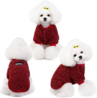 Best hoodies for small dogs Reviews