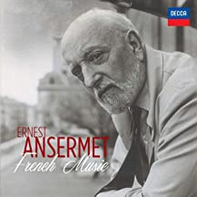 Ernest Ansermet: French Music