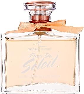 Dorall Collection Fleur De Soleil Eau de Toilette Spray for Women 100ml