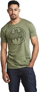 DC Comics Camiseta para Hombre
