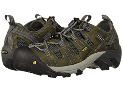 Keen Utility Atlanta Cool (Gargoyle) Men