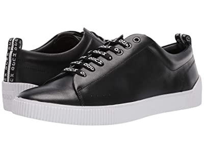 BOSS Hugo Boss Zero Ten Sneakers by HUGO (Black) Men