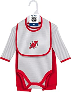d4c10543c3eb8 Amazon.com: new jersey devils baby