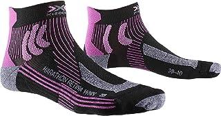 Marathon Retina Woman Deportivos Calcetines para Correr Mujer Socks