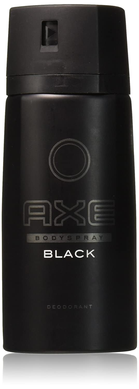 AXE Black Deodorant Body Spray 150ml 3 sold out Limited time for free shipping Pack of