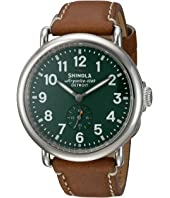 Shinola Detroit - The Runwell 41mm - 10000026