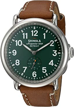 The Runwell 41mm - 10000026