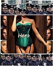 Hero: Book 1 (English Edition)