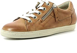 Paul Green Femme Baskets Mode 4940, Dame Faible, Low