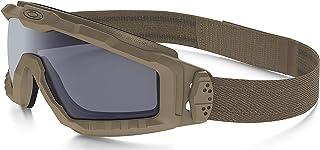 Oakley Si Ballistic HALO In Terrain Tan/ Grey 007065-03
