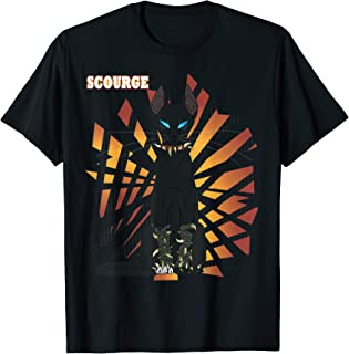 Warrior Cats | Scourge | from Warriors book Series