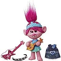 Deals on DreamWorks Trolls World Tour Pop-to-Rock Poppy