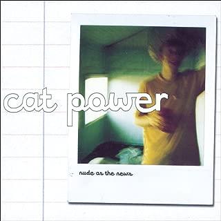 Best cat power nude Reviews