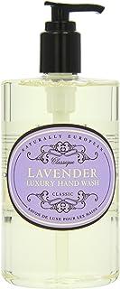 Naturally European Lavender Hand Wash, 500 ml