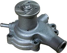 Case IH WATER PUMP, SATOH, IH S.53175 284, S550G/Elk , S650G/Bison , S550G/Elk , S650G/Bison 1014309C93, G070615010G
