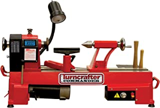 turncrafter lathe