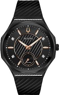 بولوفا ساعة رسمية موديل 98R240