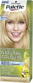 Palette Permanent Natural Colours Cream 10.4, Super Beige Blonde,100 ml