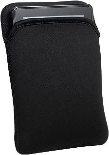 Radio Shack Universal Tablet Sleeve - Reversible (Black/Black & White) for 7-8