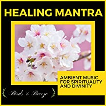 Healing Mantra - Ambient Music For Spirituality And Divinity