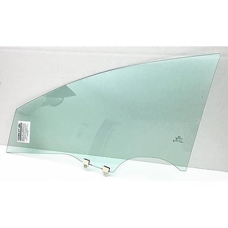 NAGD Fits 2006-2011 Honda Civic 2 Door Coupe Driver Side Left Front Door Window Glass FD22689GTY