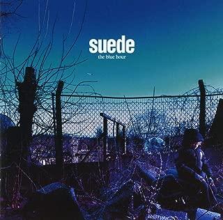 blue hour suede