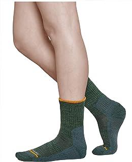vitsocks, Calcetines Lana Merino TREKKING Antiampollas Mujer, Senderismo Calientes