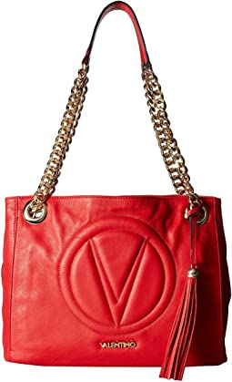 8203ad2d543e Valentino Bags by Mario Valentino. Eve.  164.99MSRP   675.00. Red. 117