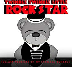 Lullaby Versions of My Chemical Romance